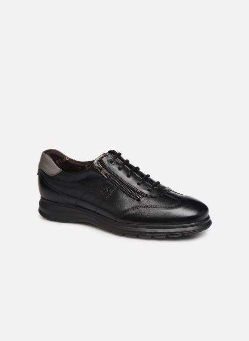 Sneakers Fluchos Zeta 0606 Nero vedi dettaglio/paio
