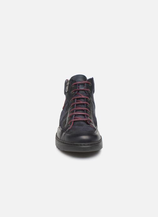 Sneakers Fluchos Atlas 0293 Blå se skoene på