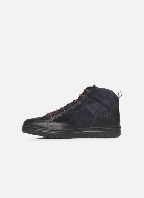 Sneakers Fluchos Atlas 0293 Blå se forfra
