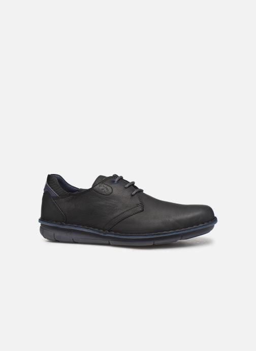 Sneakers Fluchos Alfa 0700 Sort se bagfra