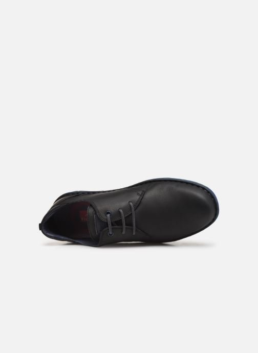 Sneakers Fluchos Alfa 0700 Sort se fra venstre