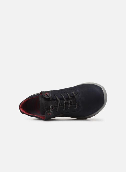 Sneakers Fluchos Delta 0668 Azzurro immagine sinistra