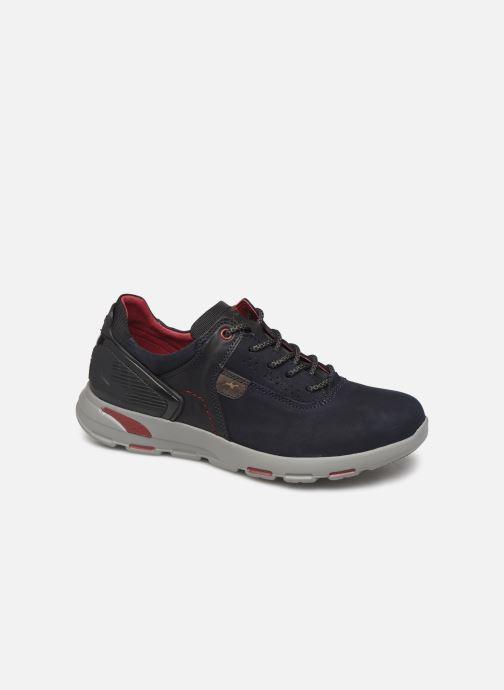 Sneakers Fluchos Delta 0668 Azzurro vedi dettaglio/paio
