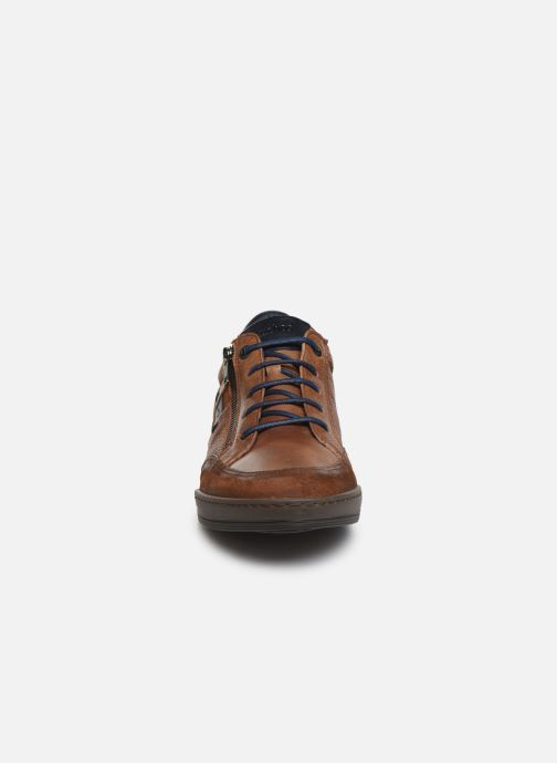 Sneakers Fluchos Etna 0251 Bruin model