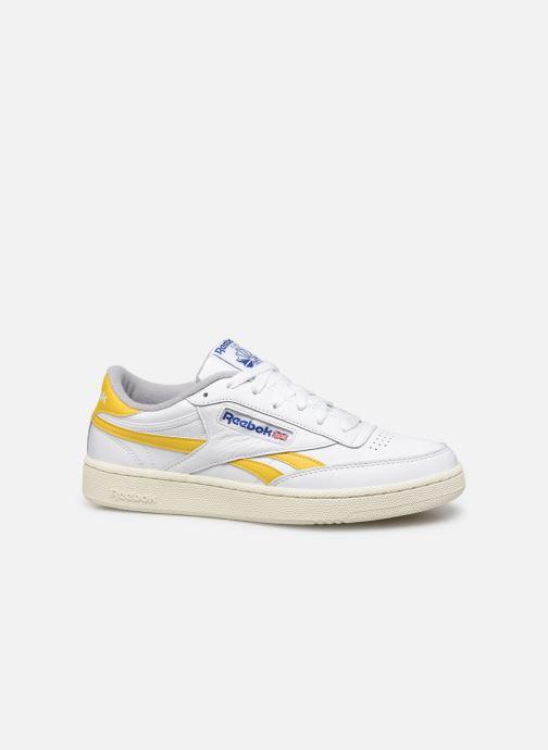 Sneakers Reebok CLUB C REVENGE MU Hvid se bagfra