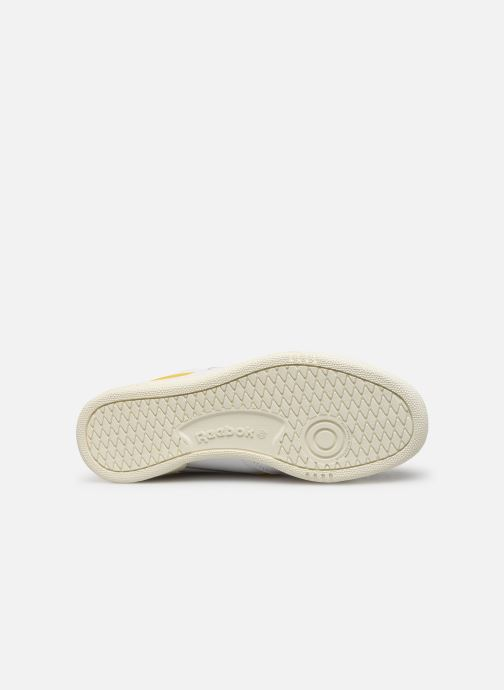 Sneakers Reebok CLUB C REVENGE MU Hvid se foroven