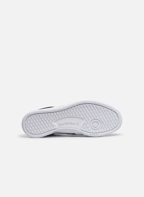 Sneakers Reebok CLUB C REVENGE MU Bianco immagine dall'alto
