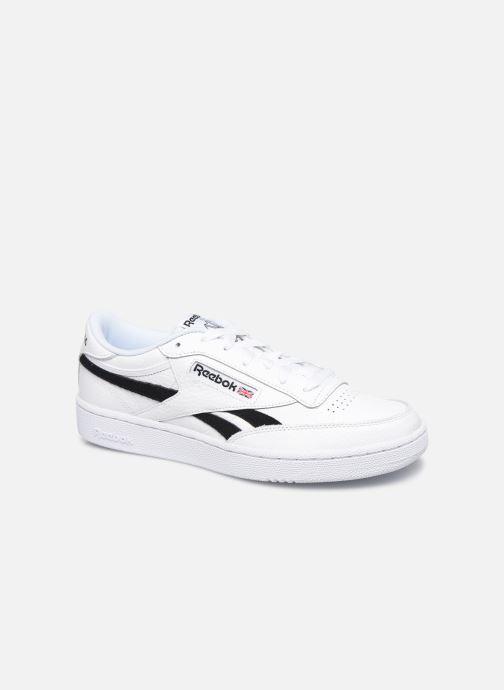 Sneakers Reebok CLUB C REVENGE MU Wit detail