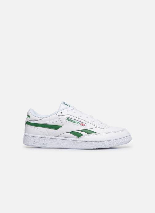 Sneakers Reebok CLUB C REVENGE MU Bianco immagine posteriore