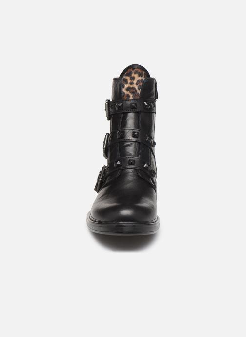 Bottines et boots Dorking Matrix 7899 Noir vue portées chaussures