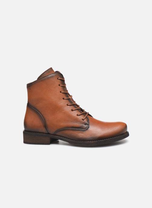 Bottines et boots Dorking Vera 8067 Marron vue derrière