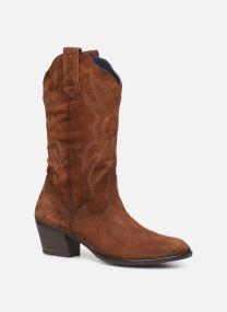 Boots en enkellaarsjes Dames Urs 8022