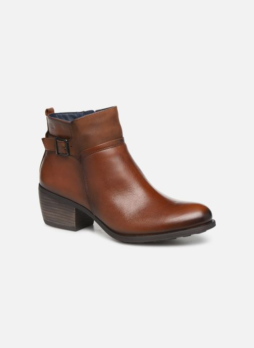 Boots en enkellaarsjes Dames Jump 8095
