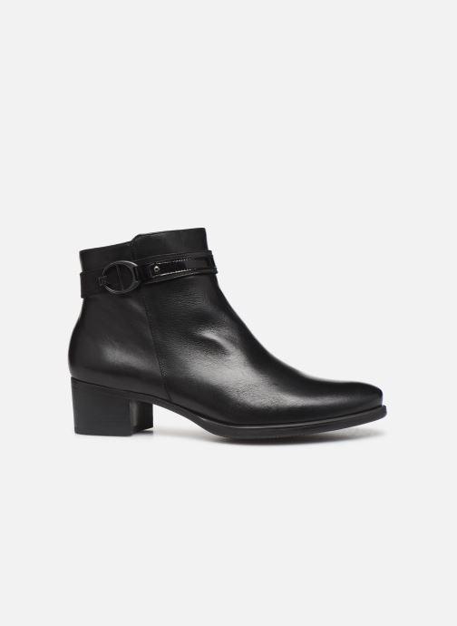 Bottines et boots Dorking Alegria 7952 Noir vue derrière