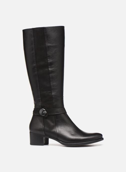 Støvler & gummistøvler Dorking Alegria 7948 Sort se bagfra