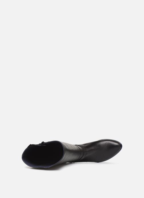 Dorking Alegria 7948 (zwart) - Laarzen(384443)