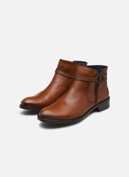 Boots en enkellaarsjes Dorking Tierra 8003 Bruin onder