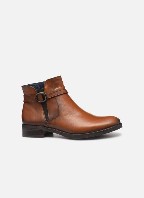 Boots en enkellaarsjes Dorking Tierra 8003 Bruin achterkant