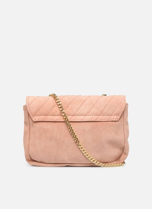 Handbags Georgia Rose Malili Leather Beige front view
