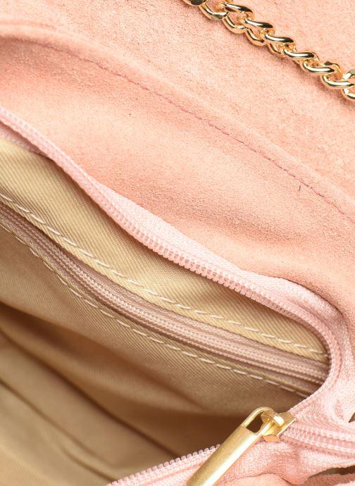 Sacs à main Georgia Rose Malili Leather Beige vue derrière