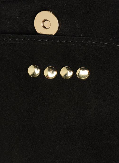Handbags Georgia Rose Melia Leather Black view from the left
