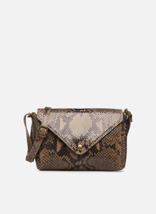 Handtaschen Georgia Rose Maya Leather braun detaillierte ansicht/modell