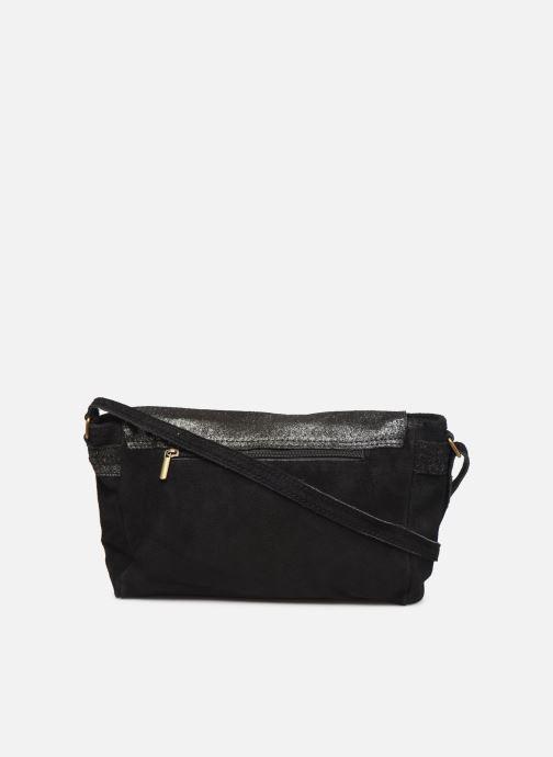 Bolsos de mano Georgia Rose Mabesace Leather Negro vista de frente