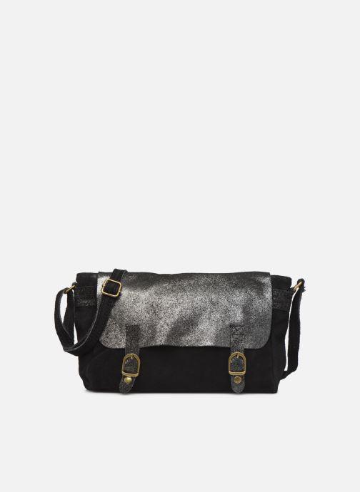 Handtassen Georgia Rose Mabesace Leather Zwart detail