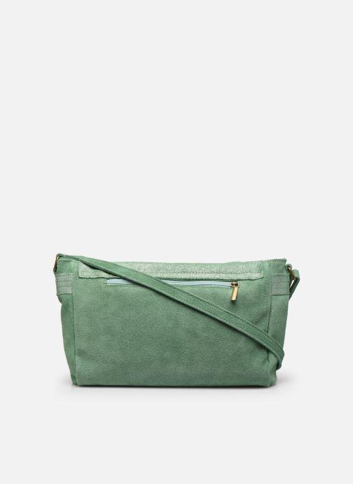 Handtassen Georgia Rose Mabesace Leather Groen voorkant