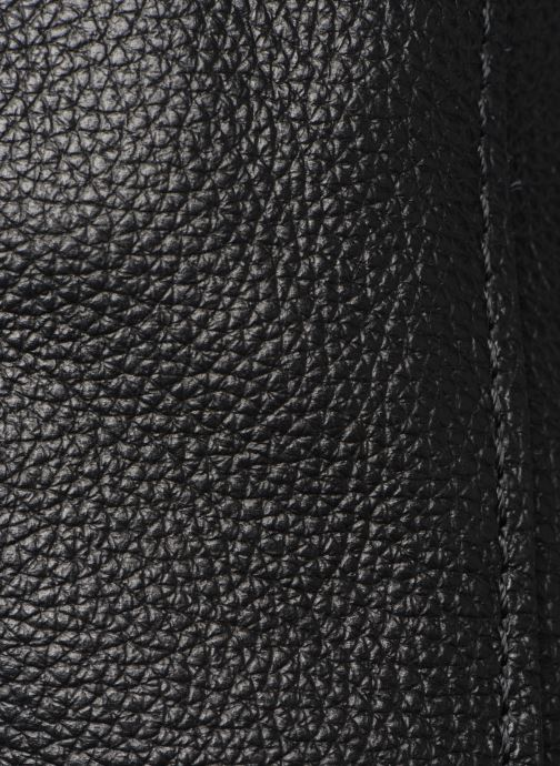 Bolsos de mano Georgia Rose Moncabas Leather Negro vista lateral izquierda