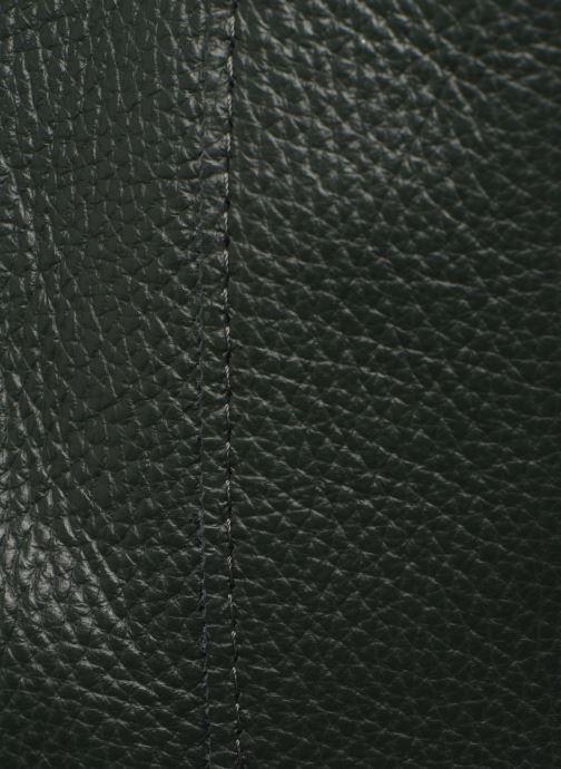 Handtaschen Georgia Rose Moncabas Leather grün ansicht von links