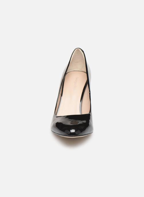 Escarpins Georgia Rose Santana Noir vue portées chaussures
