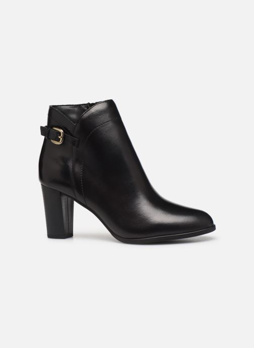 Stiefeletten & Boots Georgia Rose Lerica schwarz ansicht von hinten