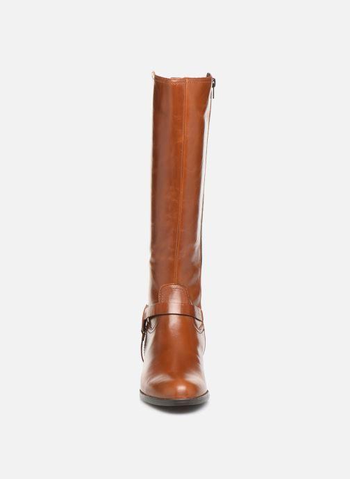 Støvler & gummistøvler Georgia Rose Limonian Brun se skoene på