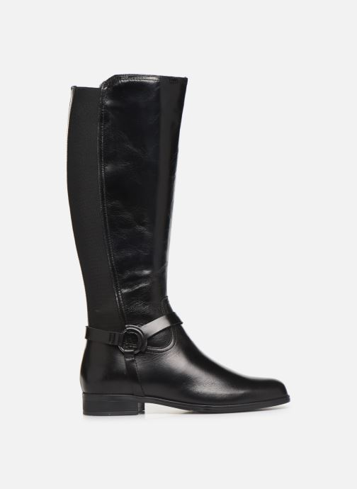 Boots & wellies Georgia Rose Limonian Black back view
