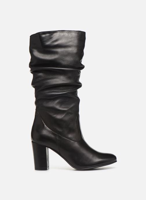 Støvler & gummistøvler Georgia Rose Lapliza Sort se bagfra