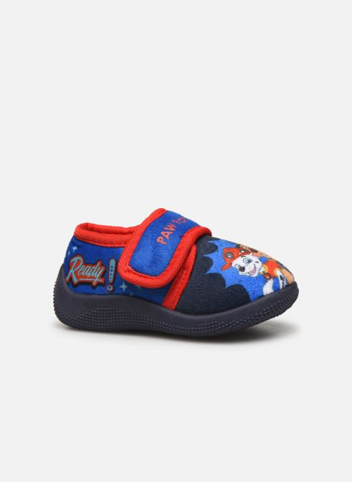 Slippers Pat Patrouille Sarazin Blue back view