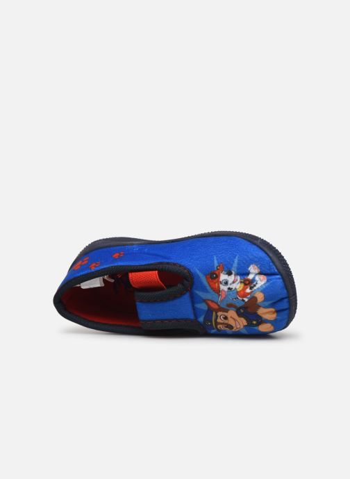 Pantofole Pat Patrouille Sillage Azzurro immagine sinistra