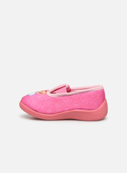 Slippers Pat Patrouille Sillage Pink front view