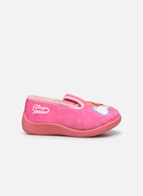 Slippers Pat Patrouille Sillage Pink back view