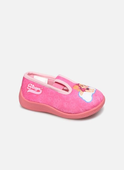 Slippers Pat Patrouille Sillage Pink detailed view/ Pair view