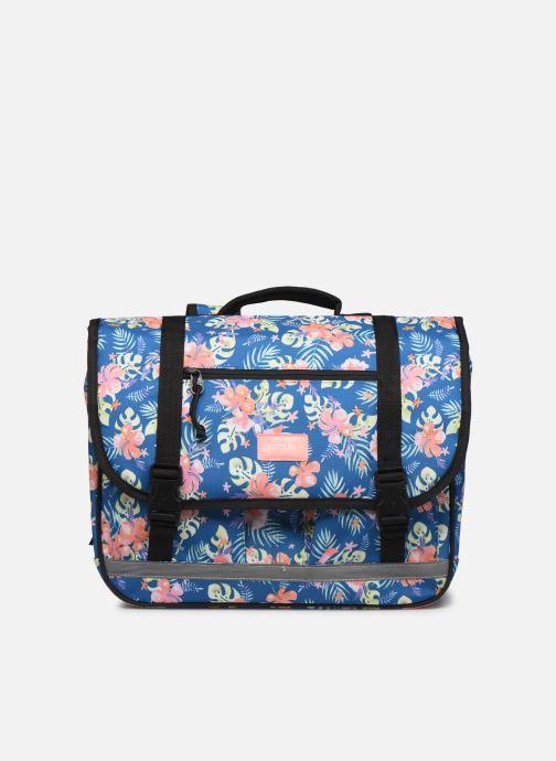 School bags Rip Curl SATCHEL TOUCAN FLORA Blue detailed view/ Pair view
