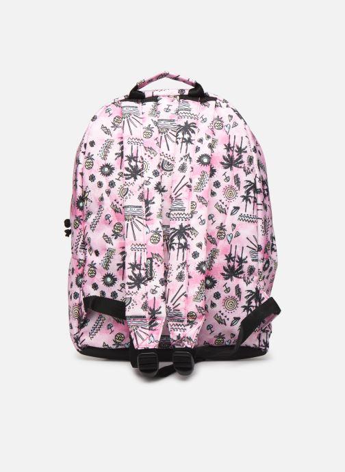 Schooltassen Rip Curl DOUBLE DOME ANAK Roze voorkant