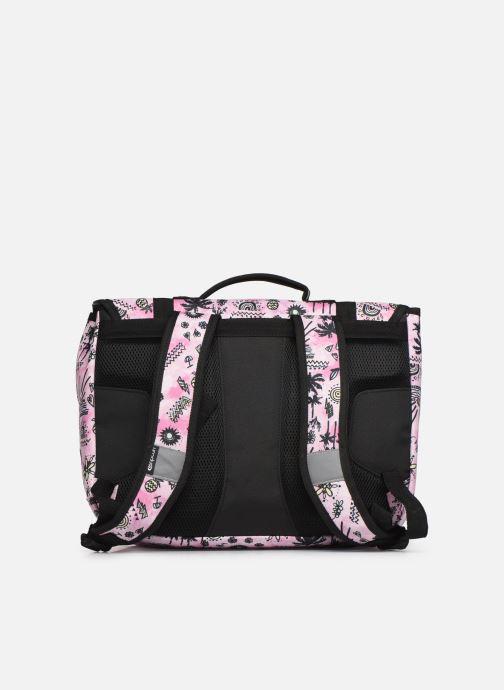 School bags Rip Curl SATCHEL ANAK Pink front view