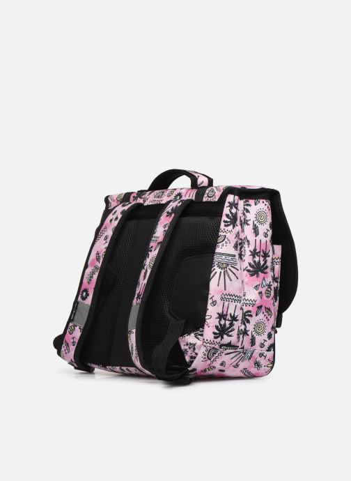 School bags Rip Curl SATCHEL ANAK Pink view from the right