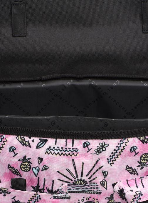 Schooltassen Rip Curl SATCHEL ANAK Roze achterkant