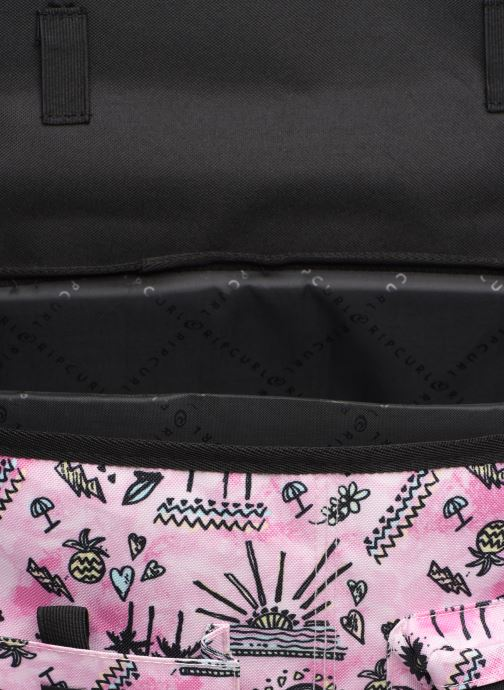 School bags Rip Curl SATCHEL ANAK Pink back view