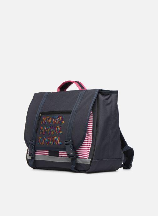 School bags Rip Curl SATCHEL SEQUINS Blue model view