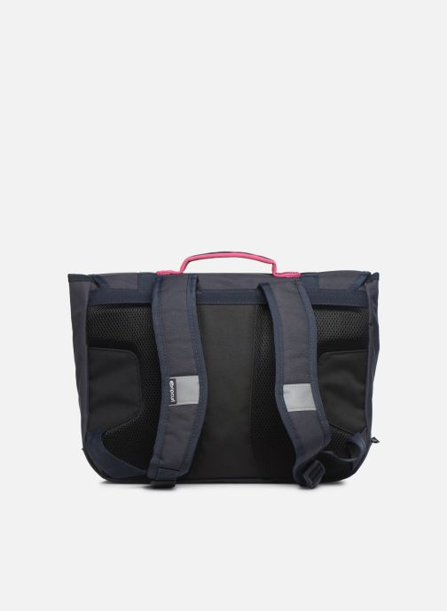 School bags Rip Curl SATCHEL SEQUINS Blue front view