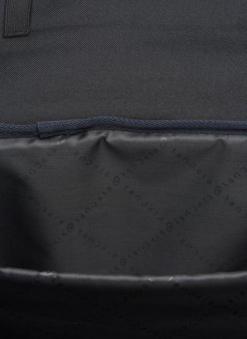 School bags Rip Curl SATCHEL SEQUINS Blue back view
